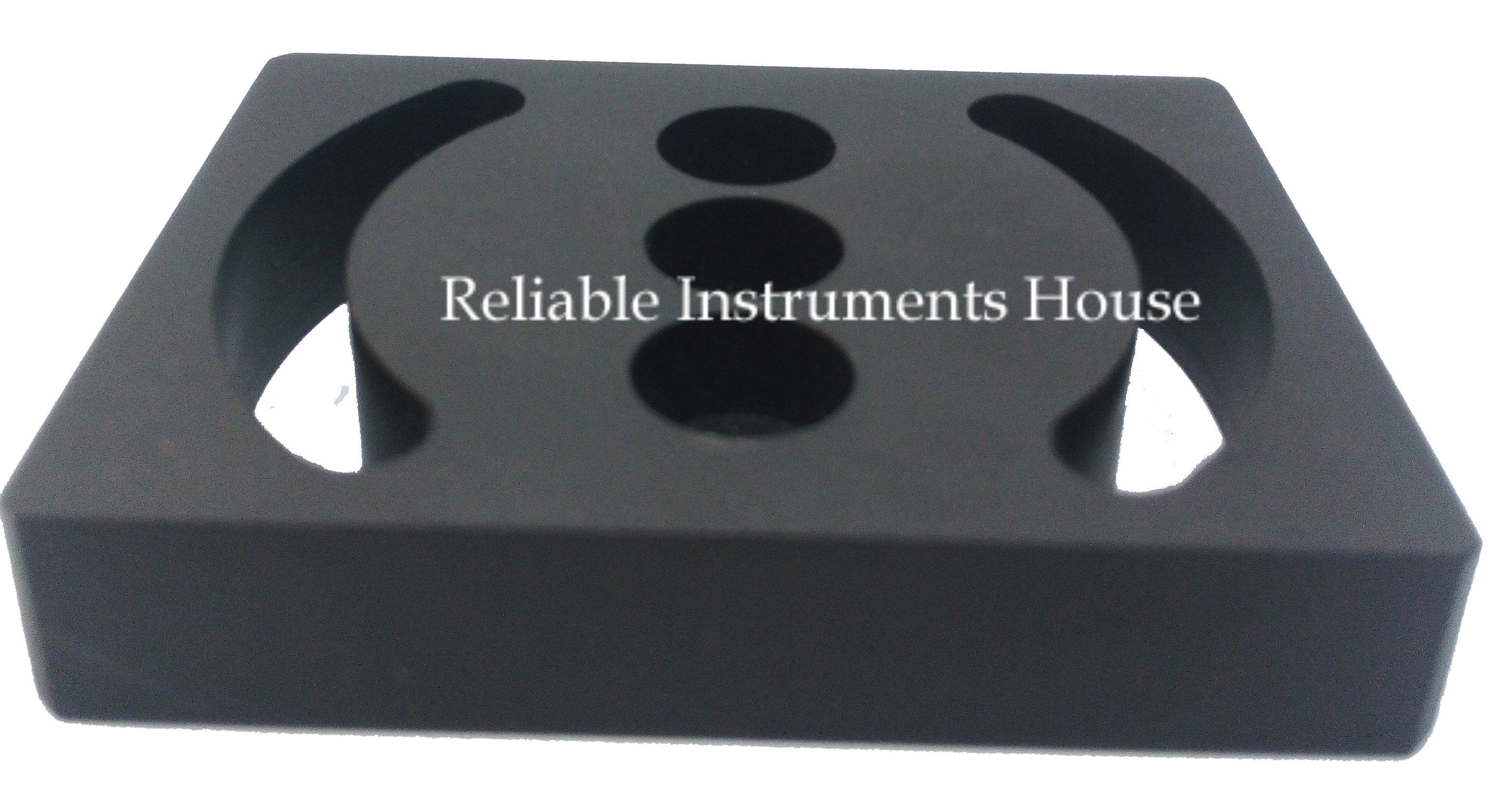 Round Slotted Post Bases OM-3030 Image