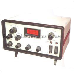 KLYSTRON Power Supply solid state MW- 2030 Image
