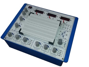 Power Electronics Trainer (PET) Image