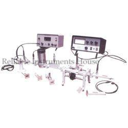 Compact Microwave Labkit Type MW-1002 Image