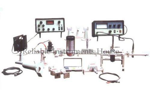 Compact Microwave Labkit Type MW-1005 Image