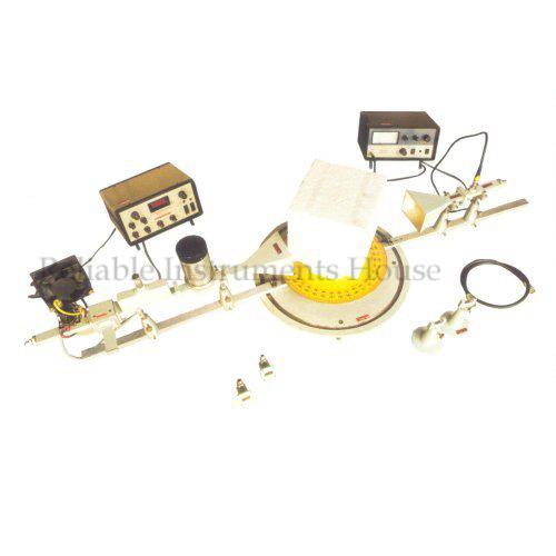 Compact Microwave Labkit Type MW-1009 Image