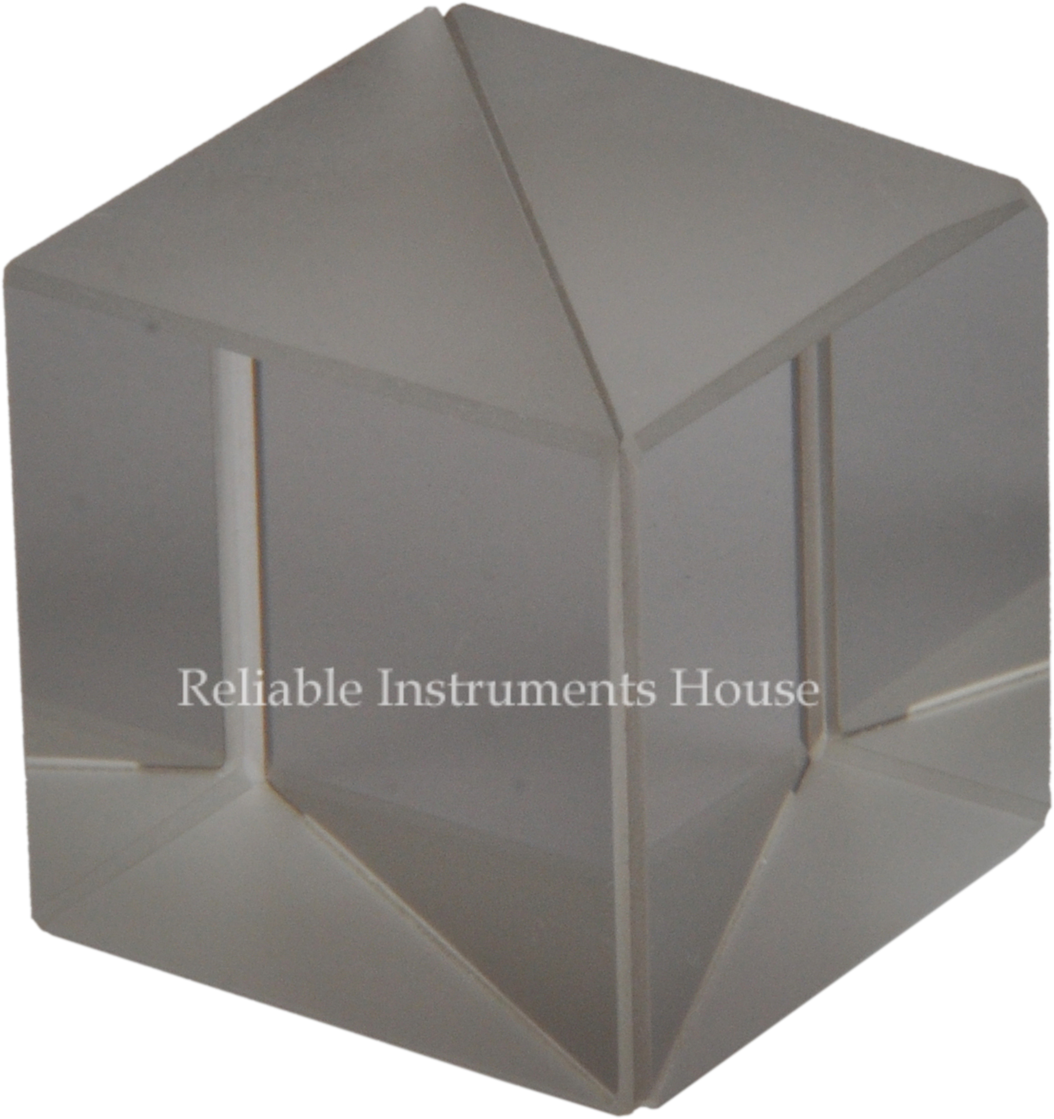 Cube Beam Splitters Image