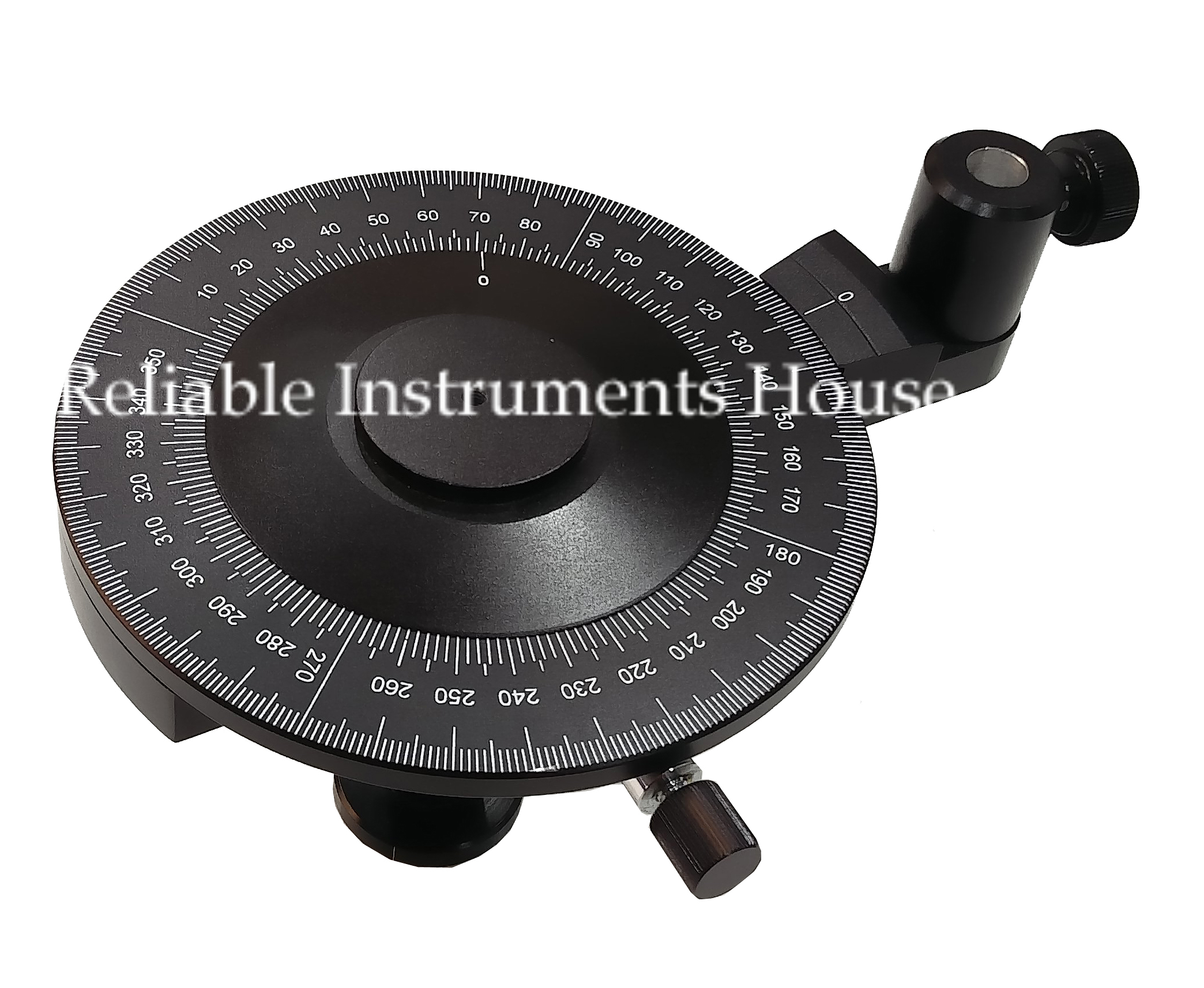 Goniometer with detector mount OM-2550 Image