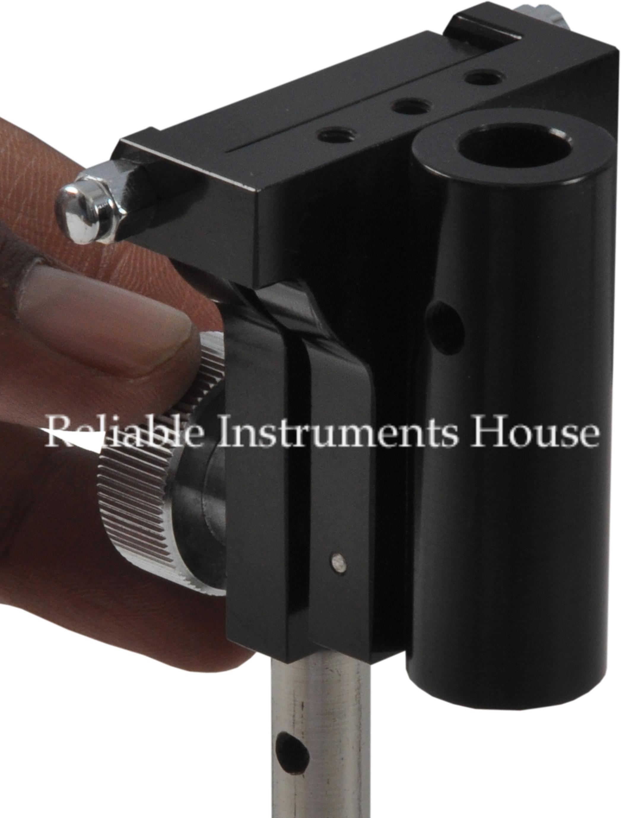 Horizontal Angle Adjustment Unit OM-0122 Image