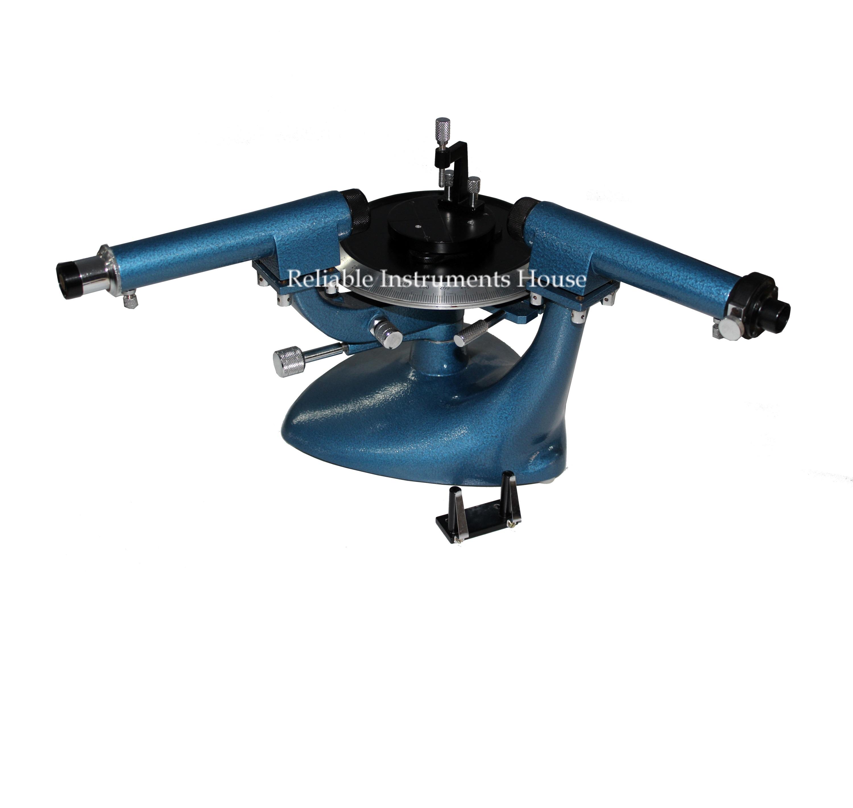 Junior Spectrometer OM-6033 Image
