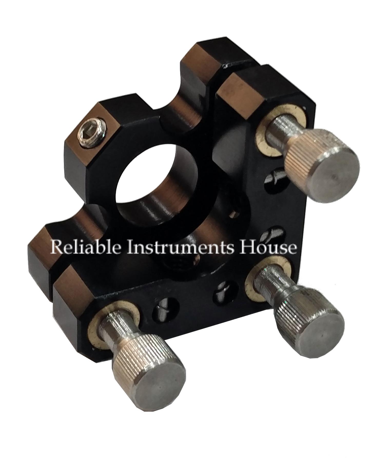 Kinematic mount Image
