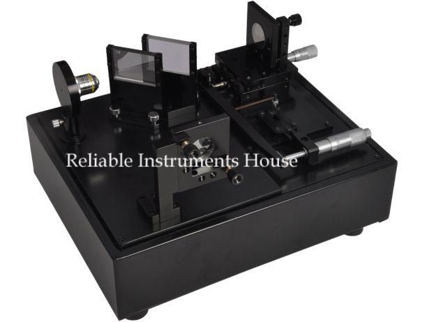 Michelson Interferometer OM-6060 Image