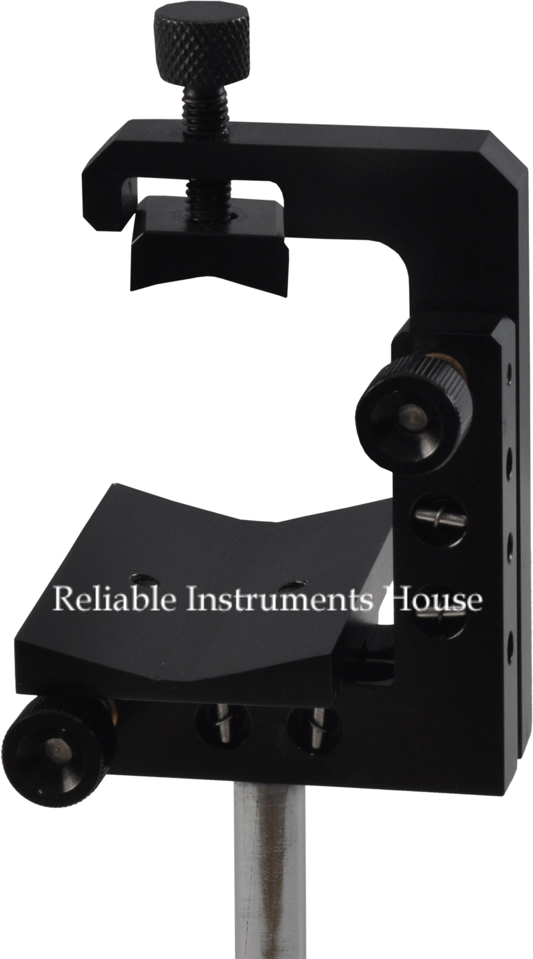 Laser Holder for He-Ne Laser OM-1577 Image