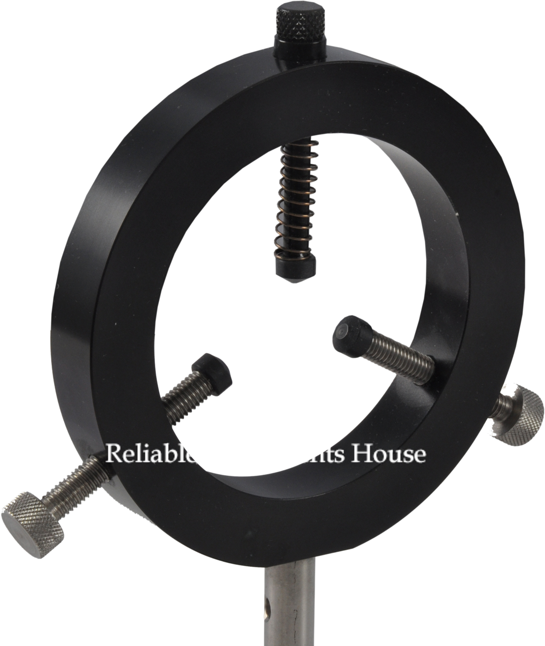 Circular Holder For Thick Components OM-0031 Image